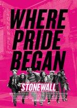 Stonewall - Where Pride Began Poster