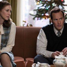 """""""The Conjuring 2"""": Neuer Trailer zur Fortsetzung des Horror-Schockers"""