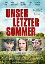 Unser letzter Sommer Poster