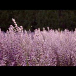 Durch den Lavendel - Szene Poster