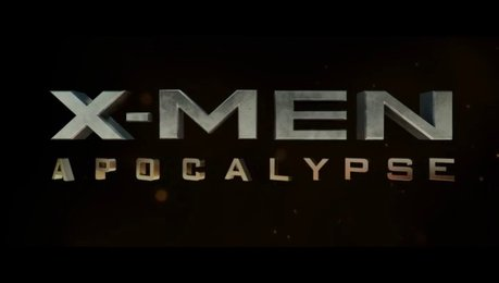 X-Men Apocalypse - Trailer 2 Deutsch Poster