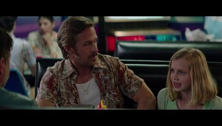 The Nice Guys - Trailer Poster