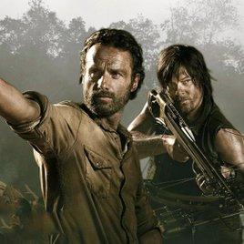 """Johnny Depp ist in """"The Walking Dead""""-Staffel 6 und niemand hat es bemerkt"""