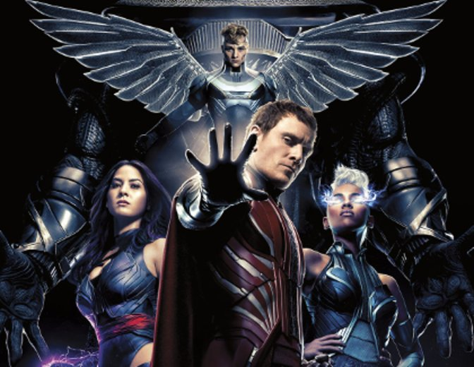 x men apocalypse trailer