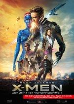 X-Men: Zukunft ist Vergangenheit Poster