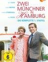 Zwei Münchner in Hamburg - Die komplette 1. Staffel Poster