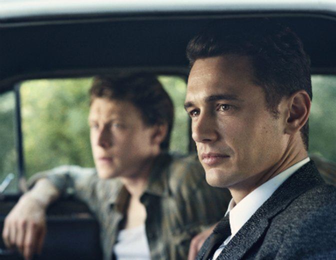 11-22-63 Staffel 2 James Franco