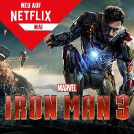 Neu auf Netflix im Mai 2016: Die Film- und Serien-Highlights im Stream