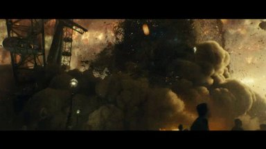 Independence Day: Wiederkehr Trailer