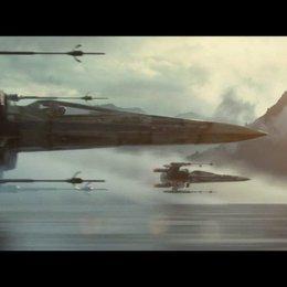 Star Wars: Das Erwachen der Macht - Teaser Poster