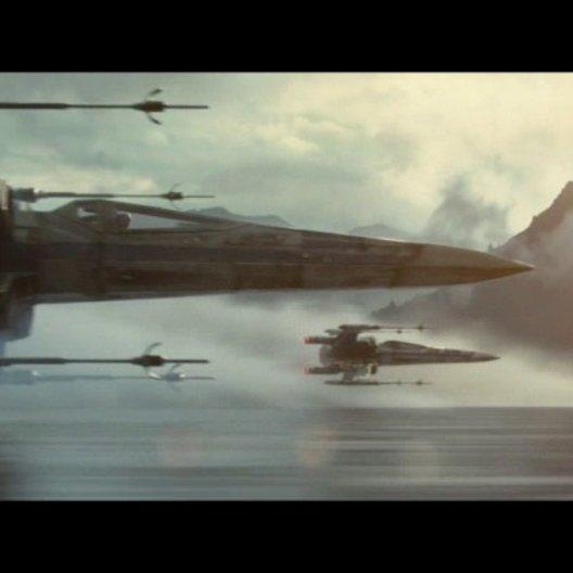 Star Wars: Das Erwachen der Macht - Teaser