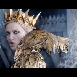 The Huntsman and The Ice Queen - Making Of (Mini)