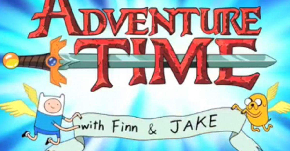 Adventure Time im Stream: Hier könnt ihr alle Folgen sehen · KINO.de