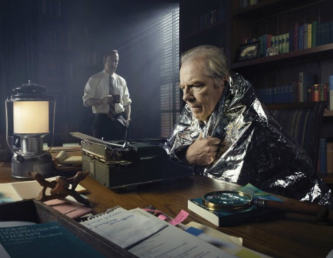 Better Call Saul Staffel 2 Finale Michael McKean