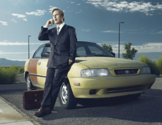 Breaking Bad Staffel 6 Better Call Saul