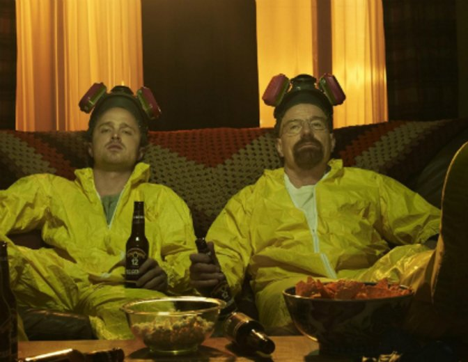 Breaking Bad Staffel 6 Stream