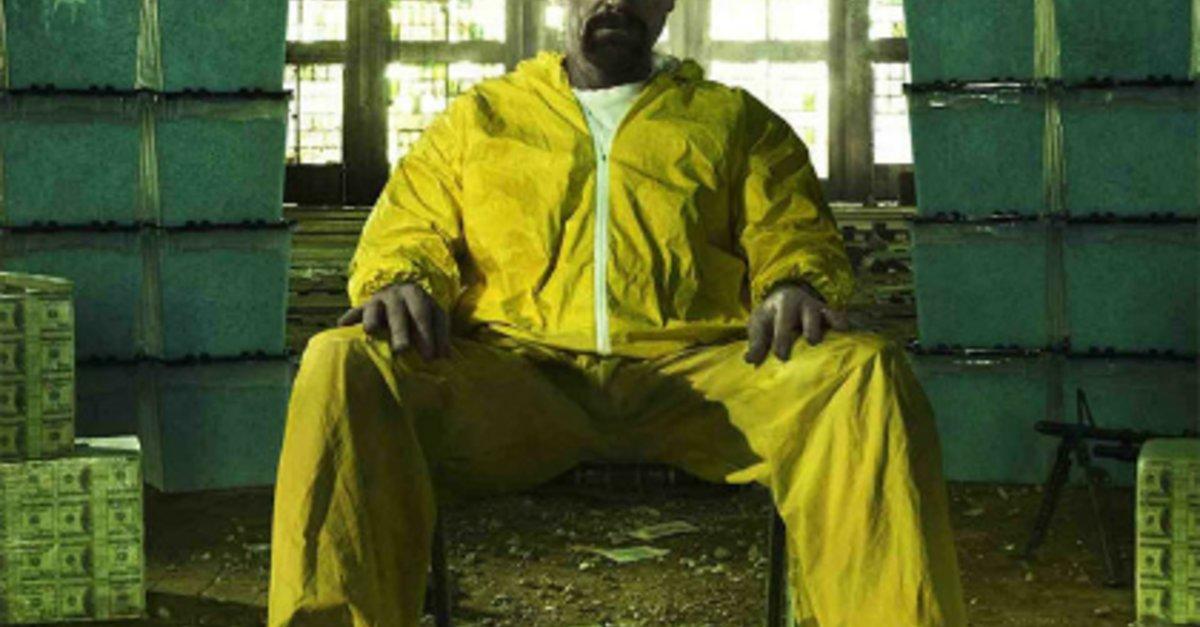 Breaking Bad Startet Die Staffel 6 Doch Noch Alle Infos Gerüchte