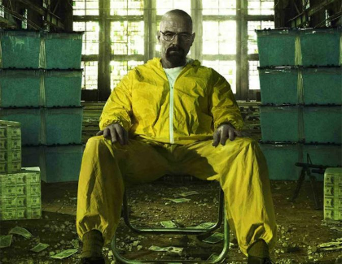 Breaking Bad Staffel 6