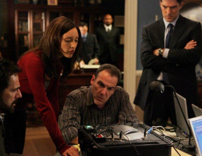 Criminal Minds Staffel 11 Ende