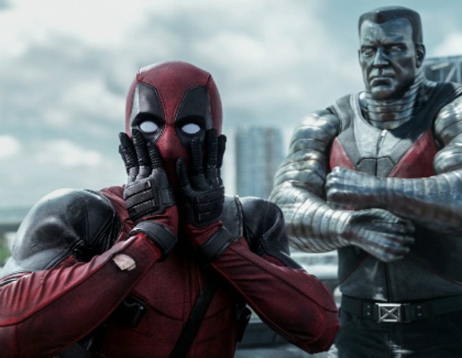 Deadpool DVD Blu-ray Directors Cut