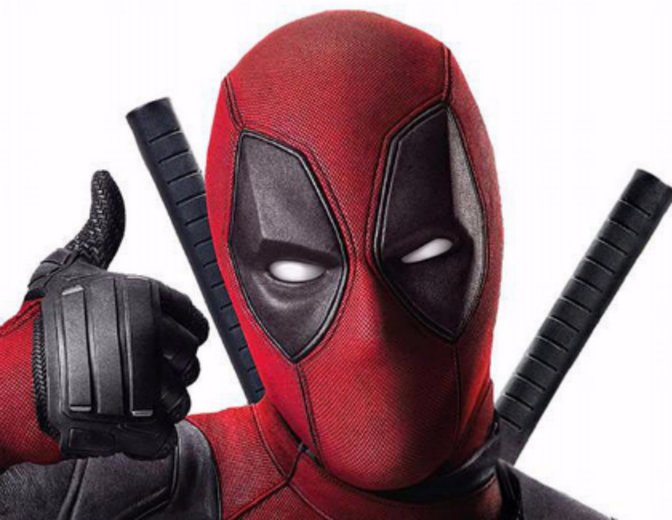 Deadpool DVD Blu-ray Release