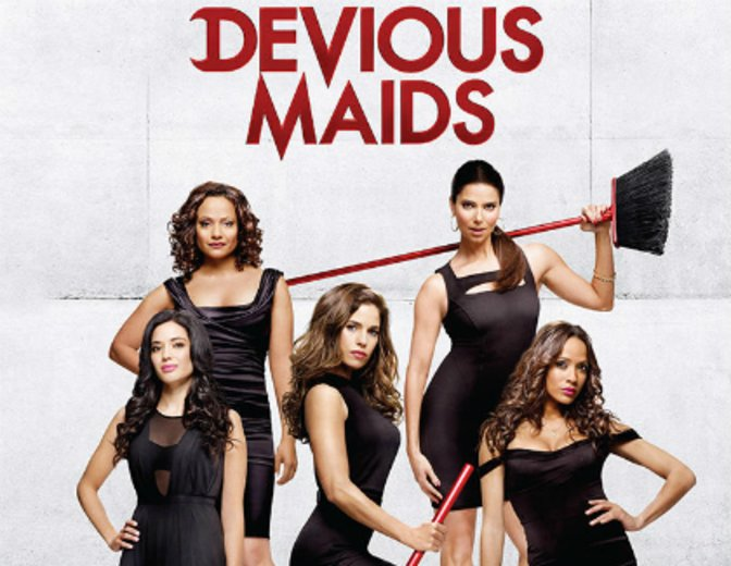 Devious Maids Staffel 3 Start