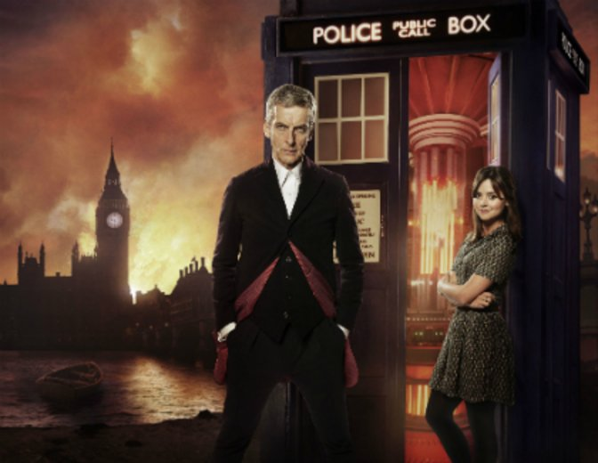 Doctor Who Staffel 10 Besetzung Cast