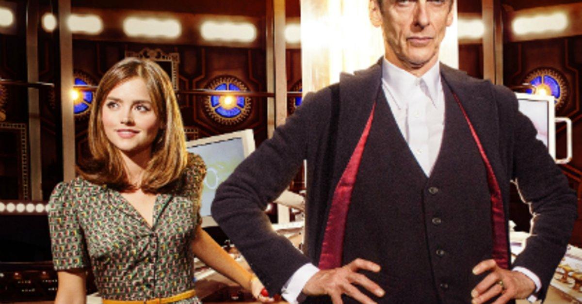 Doctor Who Staffel 10 Deutsch Start