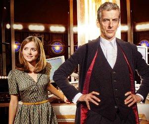Doctor Who Staffel 10: Start, Trailer & Stream in Deutschland