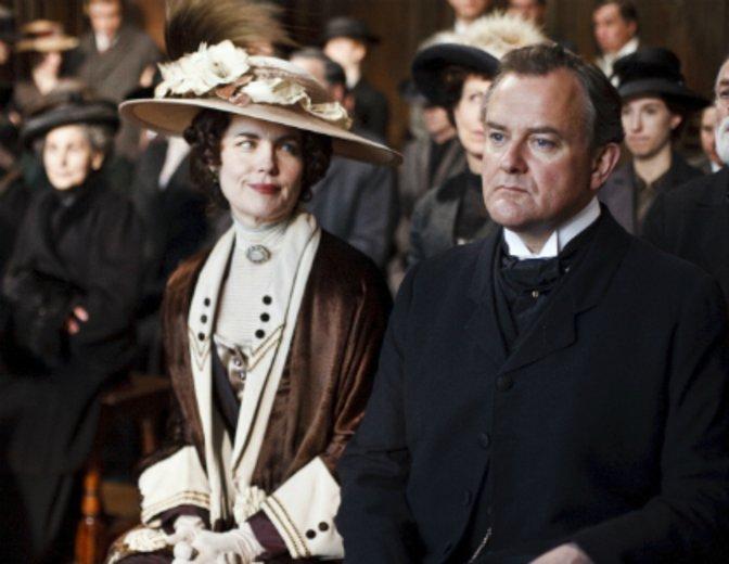 Downton Abbey Staffel 6 Sky