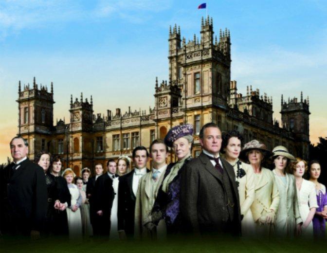 Downton Abbey Staffel 6 Start Deutsch