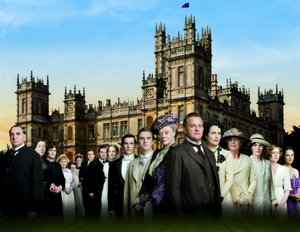 Downton Abbey: Wann startet Staffel 6  im deutschen TV & Stream?