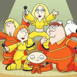 Family Guy kostenlos & legal im Stream sehen - So geht es