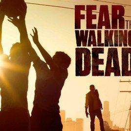 Fear the Walking Dead Staffel 3: Folge 1 im Stream ab 05.06.2017