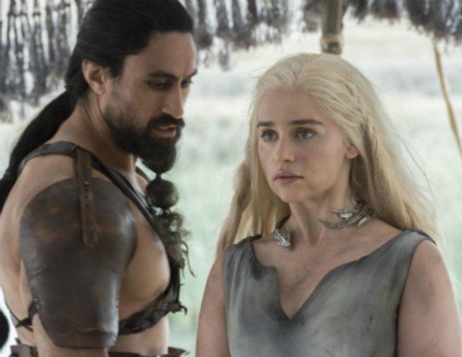 Game of Thrones Staffel 6 01 Daenerys