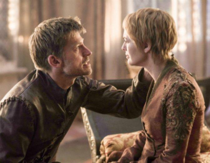 Game of Thrones Staffel 6 01 Jaime Cersei