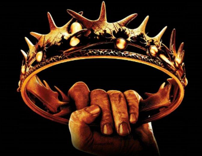 Game of Thrones Staffel 7 George R R Martin