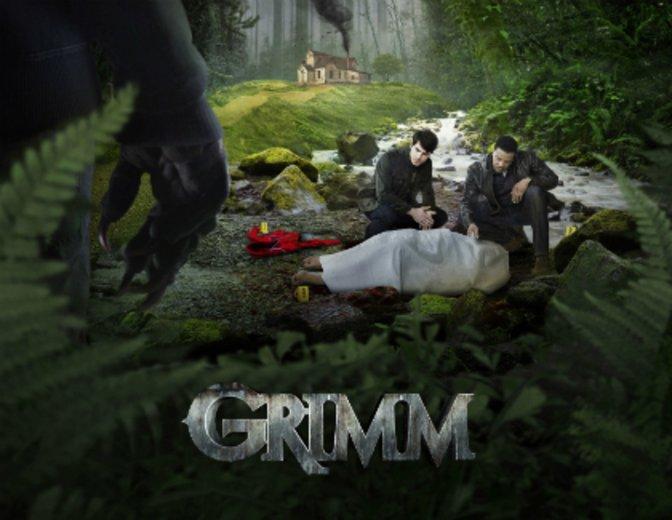 Grimm Staffel 6 Deutscher Start