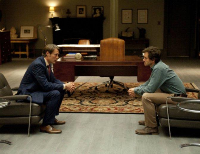 Hannibal Staffel 4 Film