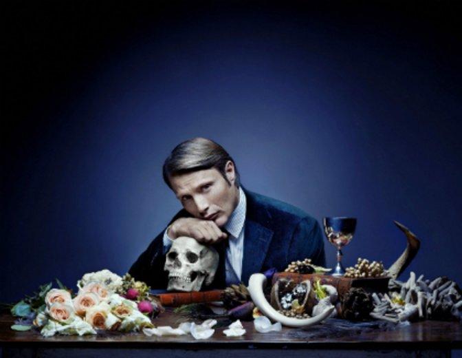 Hannibal Staffel 4 Start