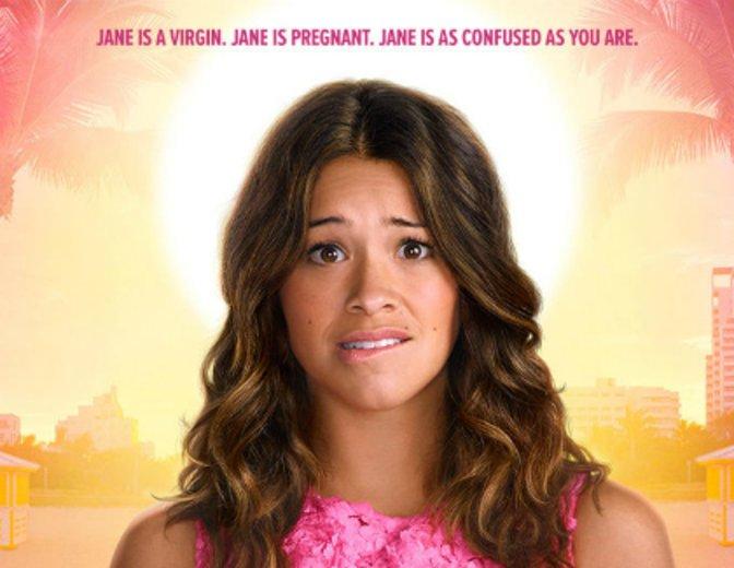 Jane the Virgin Staffel 3 Start