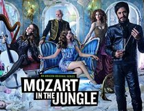 Mozart in the Jungle Staffel 3: Wann startet die neue Season bei Amazon?