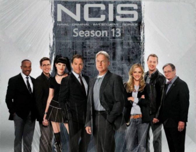 Ncis Staffel 14