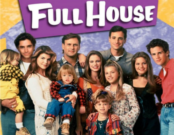 Neu Netflix Juni 2016 Full House