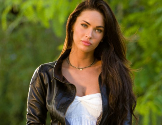 New Girl Staffel 6 Megan Fox