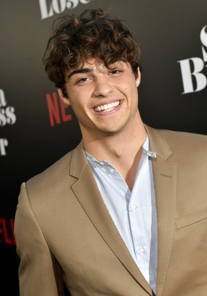 Noah Centineo Poster