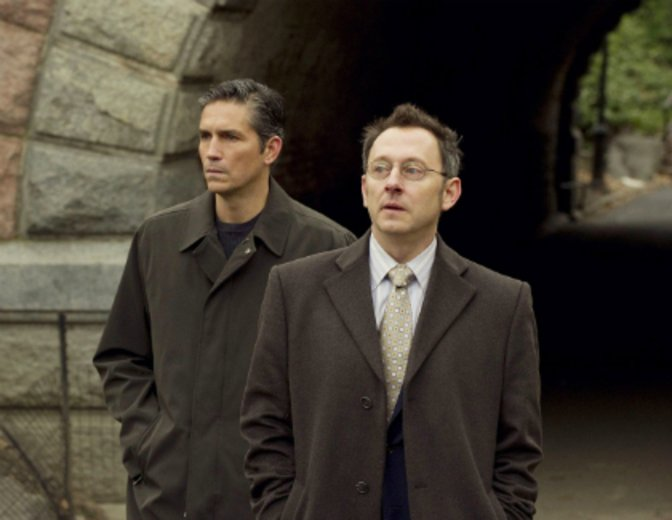 Person of Interest Staffel 5 Story