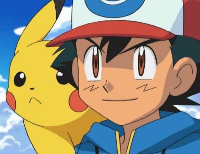 Pokemon Staffel 19 Start Stream