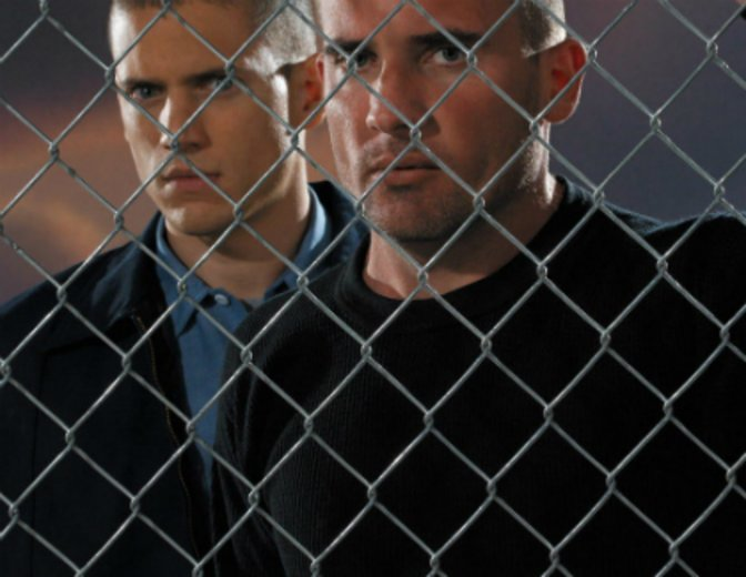 Prison Break Staffel 5 Start