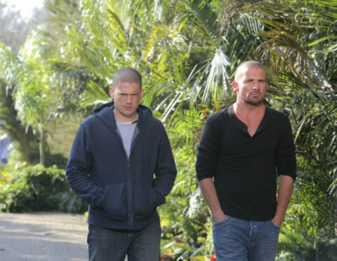 Prison Break Staffel 5 Stream